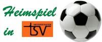 Spiel gegen Spfr Friedrichshafen
