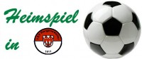 Spiel gegen TSG Lindau-Zech